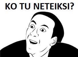 Antti Niemi Ko-tu-neteiksi